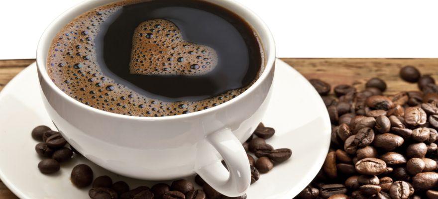 Kavos nauda sveikatai ar suderinama su sveika gyvensena