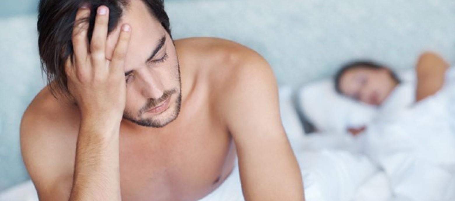 erekcijos sutrikimu gydymas