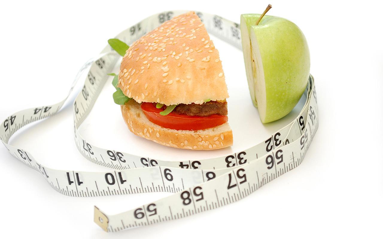 Kaip nesusipainioti sveikos mitybos pinklėse?