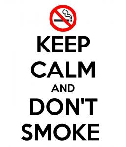 Kaip laimėti karą prieš rūkymą?