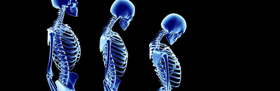 Pagrindinės ortopedinės problemos