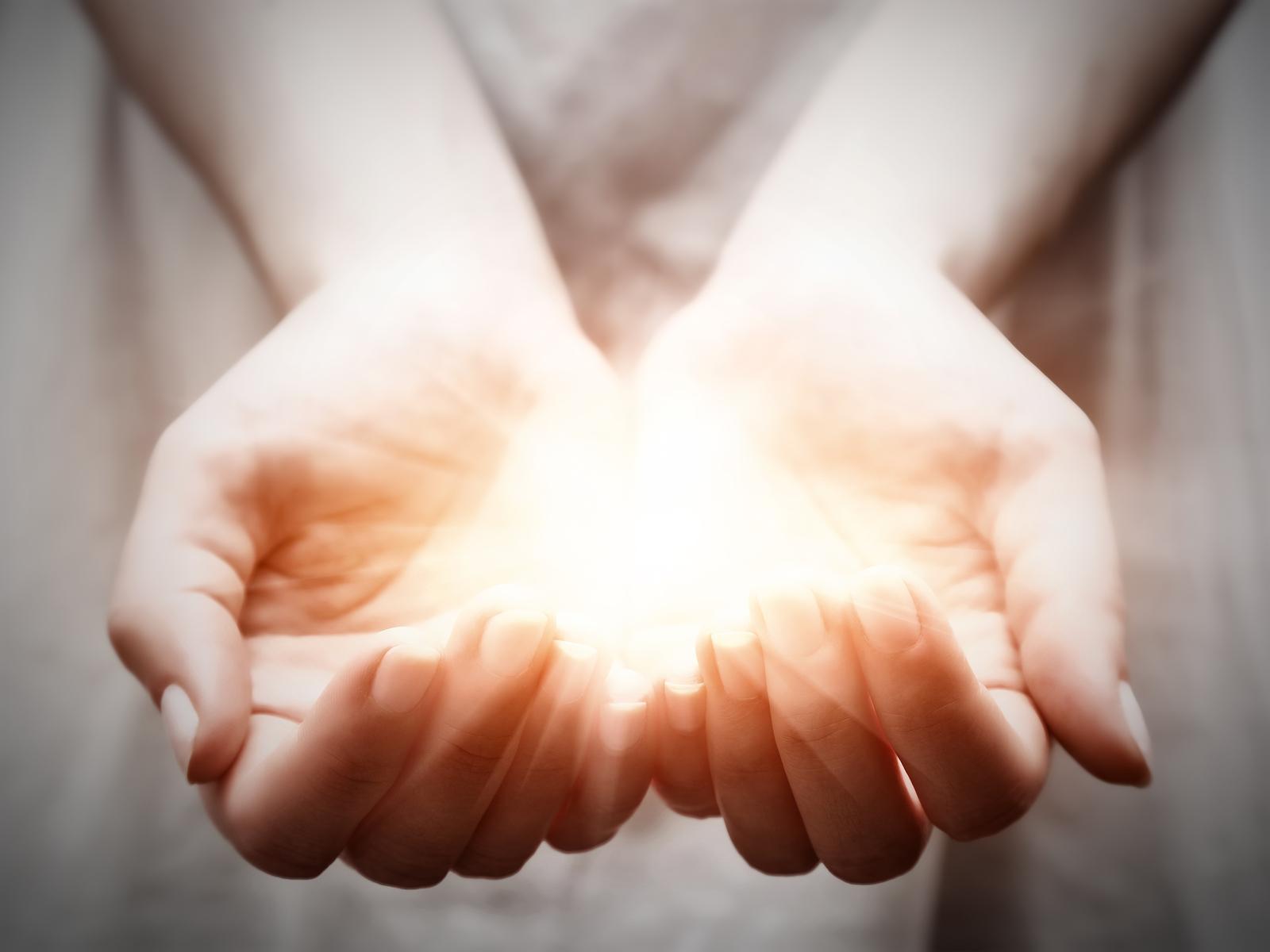 Reiki – alternatyviosios medicinos stebuklai Tavo rankose