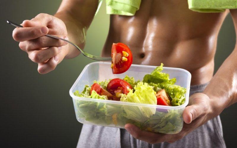 Sportas ir mityba