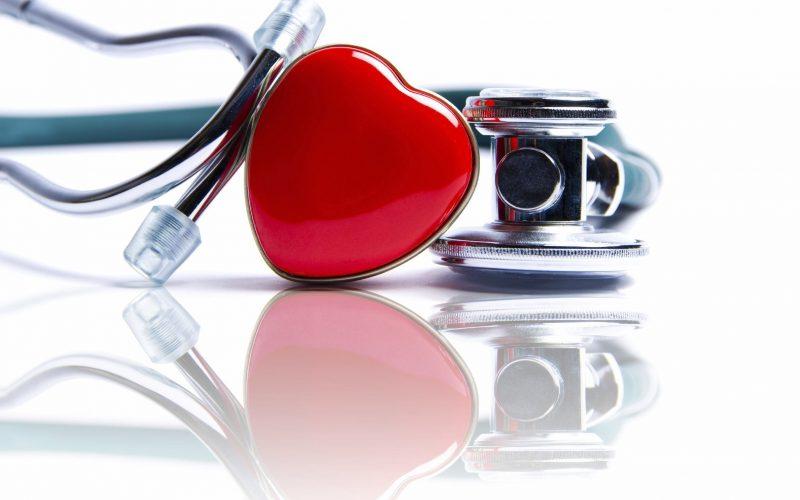 Kraujospūdžio mažinimas