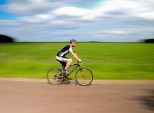dviračio dydžio pasirinkimas