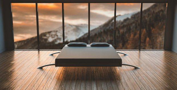 čiužiniai ir lovos