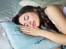 Kaip kokybiškai praleisti naktį miegant