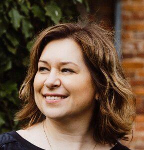 akušerė-ginekologė M. Minkauskienė